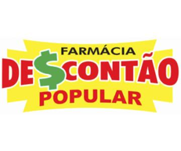 Farmácia Descontão Popular