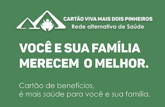 8215dfed5 Viva Mais Dois Pinheiros